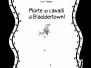 BMB4 - FCDC - Morte Ai Cavalli Di Bladdertown