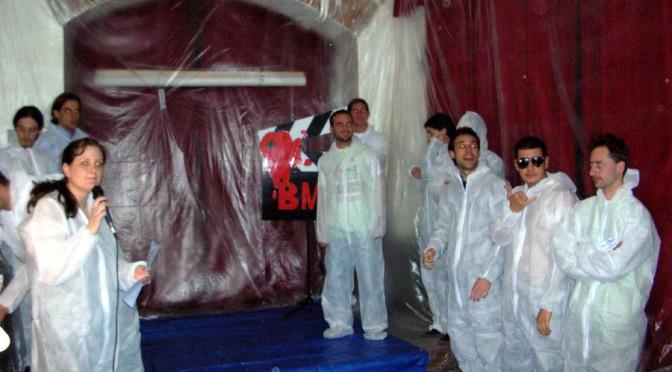 I valorosi registi pronti a contendersi il Premio Pomodoro 2005