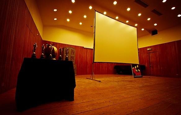 La sala del BMB4